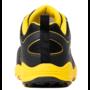 Kép 2/2 - Coverguard Gypse munkavédelmi félcipő sárga/fekete színben S1P